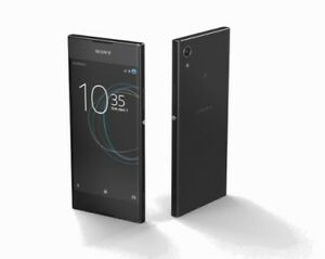 Sony Xperia XA1 Black - Brand New Sealed in The Box - Unlocked