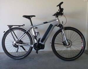 KALKHOFF INTEGRALE 10-PREMIUM ELECTRIC BIKE-SIGNIFICANT DISCOUNT Sandy Beach Coffs Harbour Area Preview