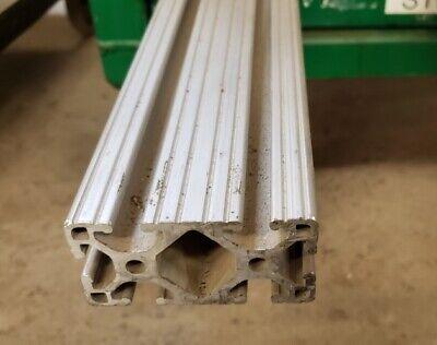 8020 T-slot 1530-lite Aluminum Extrusion 1.5 X 3 6-open Slots 48 Length