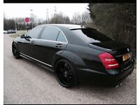 Mercedes Benz AMG upgrade , looks and drives perfect , all the extras 6 month warranty available