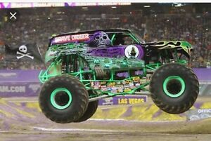 MONSTER TRUCK TICKETS FOR SALE!!! Bellara Caboolture Area Preview