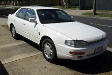 Toyota Camry veienta 1994 with current roadworthy Mornington Mornington Peninsula Preview