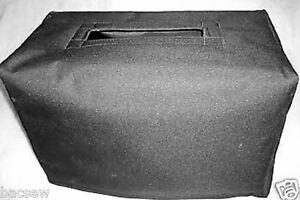 PEAVEY-MIXER-AMP-XR680s-600E-PVi-8BPLUS-PADDED-S-O-COVER