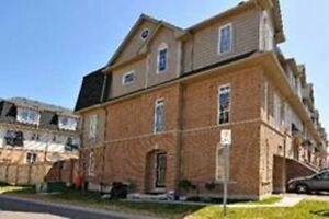 Excellent corner unit townhouse for sale in Ajax