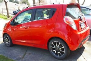 2015 Spark- Price REDUCED- low mileage, in great shape!