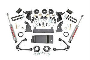 Chevrolet / gmc lift kits / leveling kits Kitchener / Waterloo Kitchener Area image 8