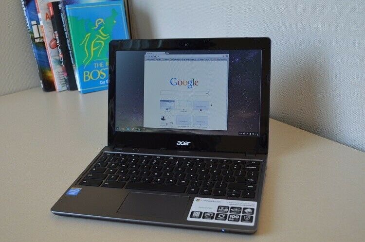 Acer Chromebook C720 laptop | in Wakefield, West Yorkshire | Gumtree
