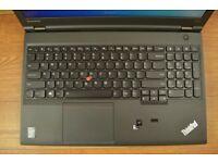 Lenovo ThinkPad W540 - Professional Laptop