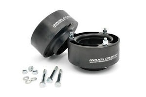 "FREE SHIPPING Rough Country 2.5"" Levelling kit 94-2013 Ram 2500 Kitchener / Waterloo Kitchener Area image 1"