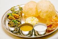 Indian Food Daily Tiffin Service