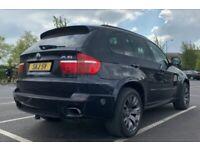 BMW X5 E70 M Sport LUXURY SUV LPG / Petrol 4.8 N62 V8 AUTOMATIC xDrive ADAPTIVE DRIVE - Fully Loaded