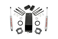 3.5in Suspension Lift Kit 14-15 GM