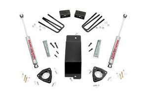 ROUGH COUNTRY LIFT KITS AND INSTALLATIONS Kitchener / Waterloo Kitchener Area image 1