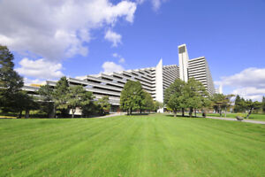 1 Bdrm available at 5199 East Sherbrooke East, Suite 3361