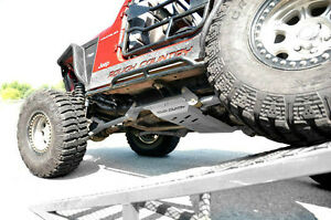 jeep offroad armor / bash bumpers / protection plates Kitchener / Waterloo Kitchener Area image 10