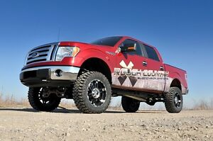 Rough Country Lift Kits - Installation Included!