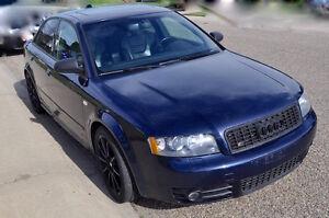 2004 Audi v8 S4