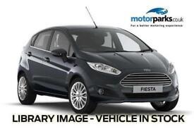 2014 Ford Fiesta 1.0 EcoBoost Titanium 5dr Manual Petrol Hatchback