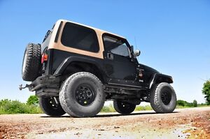 "Rough Country 4"" Lift kit Jeep TJ Wrangler  $675.00 London Ontario image 4"