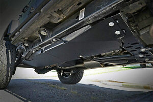 jeep offroad armor / bash bumpers / protection plates Kitchener / Waterloo Kitchener Area image 8