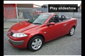 Renault Megane 1.6 VVT DYNAMiQUE: breaking or for sale: