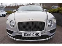 2016 Bentley Continental GT Convertible 6.0 W12 (635) Speed 2dr Automatic Petrol
