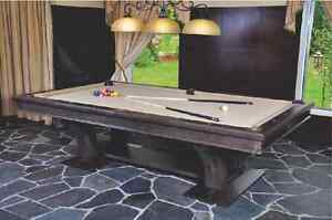 Canada Billiard Pool & Snooker Tables