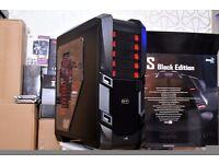 Aerocool GT-S Windowed Full Tower Gaming Case