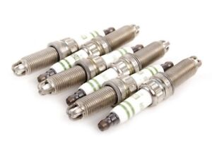BMW and Mini ignition coils and spark plugs