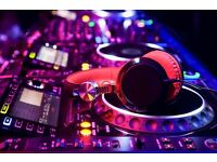 DJ Service (excellent value for money and perfect for any event)