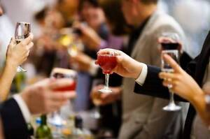 Social Singles Dinners for 30-42 Year Olds Melbourne CBD Melbourne City Preview