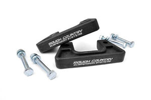 """FREE SHIPPING Rough Country 2"""" Levelling kit 07-13 GM 1500 4wd"""