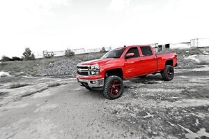 """Rough Country 5"""",6"""",7.5"""" Lift kits for Chevrolet & GMC 07-17 London Ontario image 6"""