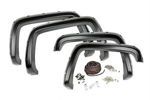 ford / jeep / dodge / chevy / toyota fender flares @ BTD Kitchener / Waterloo Kitchener Area image 5
