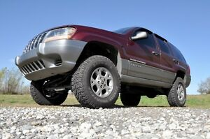 "Rough Country 4"" Lift kit Jeep Grand Cherokee 99-04 $877.00 London Ontario image 3"