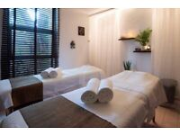 Mobile massage & beauty therapy services