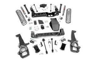 Rough Country - LIFT KIT 6'' Ram 1500 2012-17 Lac-Saint-Jean Saguenay-Lac-Saint-Jean image 2