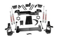 01-10 Chevy or GMC 2500 HD 6'' Suspension Lift Kit - $1450