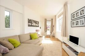 Stunning Two Bed Flat - Belsize Park