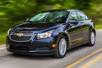 2014 Chevrolet Cruze 1LT Turbo. Now located at 10110 82nd Ave! Edmonton Edmonton Area Preview