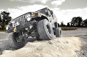"Rough Country 4"" Lift kit Jeep TJ Wrangler  $675.00 London Ontario image 2"