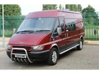f8611ae4d14b Used Campervans and Motorhomes for Sale in London - Gumtree
