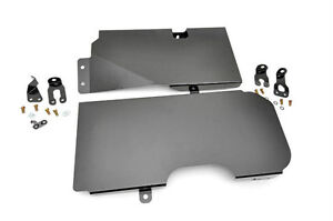 jeep offroad armor / bash bumpers / protection plates Kitchener / Waterloo Kitchener Area image 7