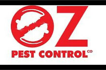 Cheapest Pest Control Treatments that will BEAT ANY price ! From $80 Fairfield Fairfield Area Preview