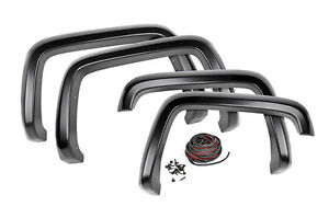 ford / jeep / dodge / chevy / toyota fender flares @ BTD Kitchener / Waterloo Kitchener Area image 8