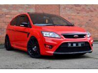 Ford, Focus, Hatchback, 2008, Manual, 2522 (cc), 3 doors, Not Mercedes-Benz, Vauxhall, Honda, Nissan
