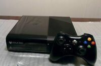 500 GB Xbox 360!  Wireless controller included. Works Great!