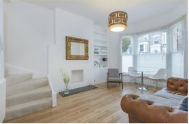Amazing 2 bed/ 2 bathroom garden flat