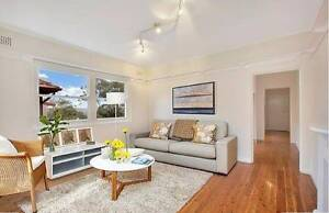 Recently Renovated Top Floor Apartment  -  Pets Considered Rose Bay Eastern Suburbs Preview