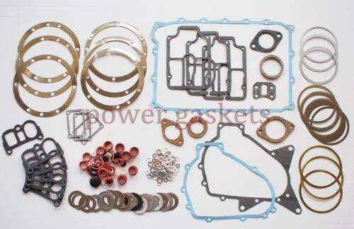 Lister - Petter TR3 Engine Full Gasket Set